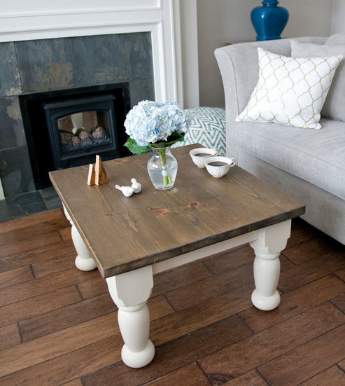 Heritage Farm Coffee Table