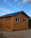 cabin alberta BC