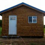 cabin edmonton alberta