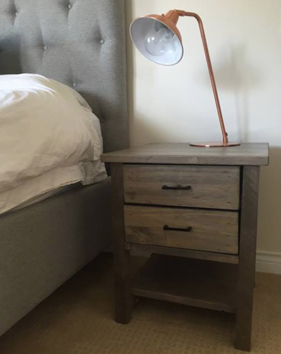 Harvest Nightstand