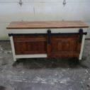 barndoor rustic